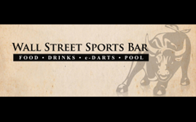 WallStreet Sports Bar
